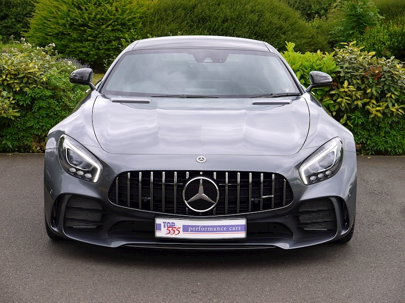 Mercedes AMG GT R (Saving On List Price) - Large 24
