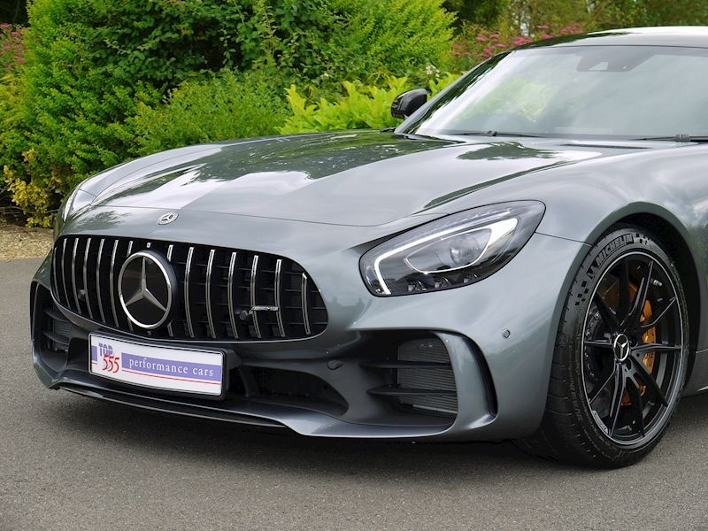 Mercedes AMG GT R (Saving On List Price) - Large 25