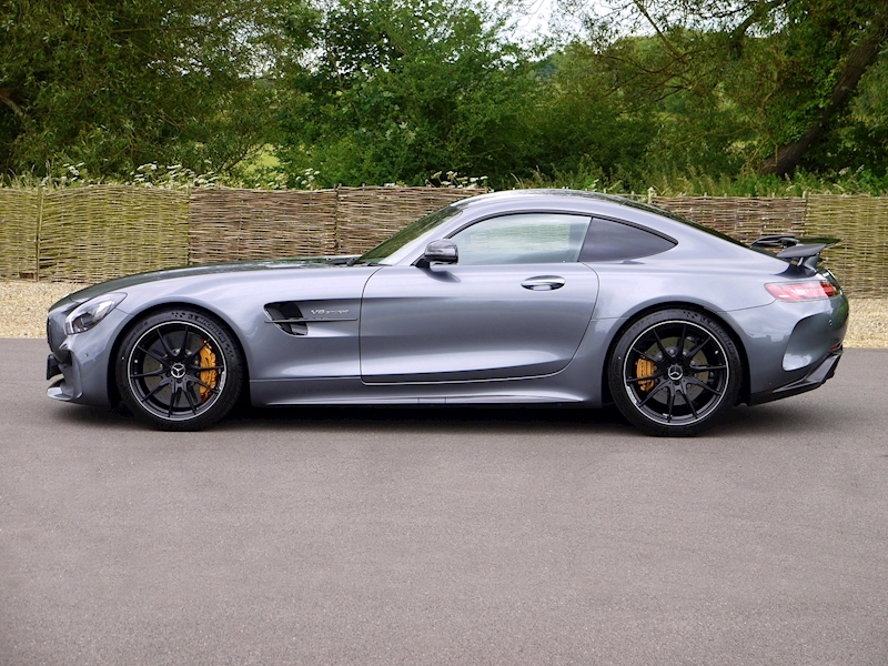 Mercedes AMG GT R (Saving On List Price) - Large 26