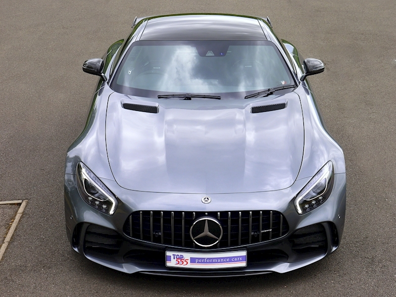 Mercedes AMG GT R (Saving On List Price) - Large 27