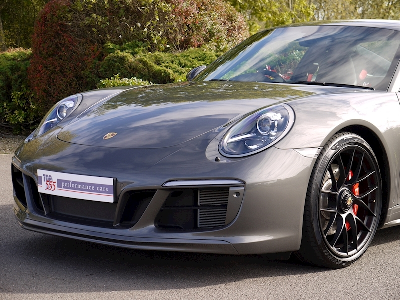 Porsche 911 (991.2) Carrera 4 GTS 3.0 Coupe PDK - SportDesign Package - Large 17