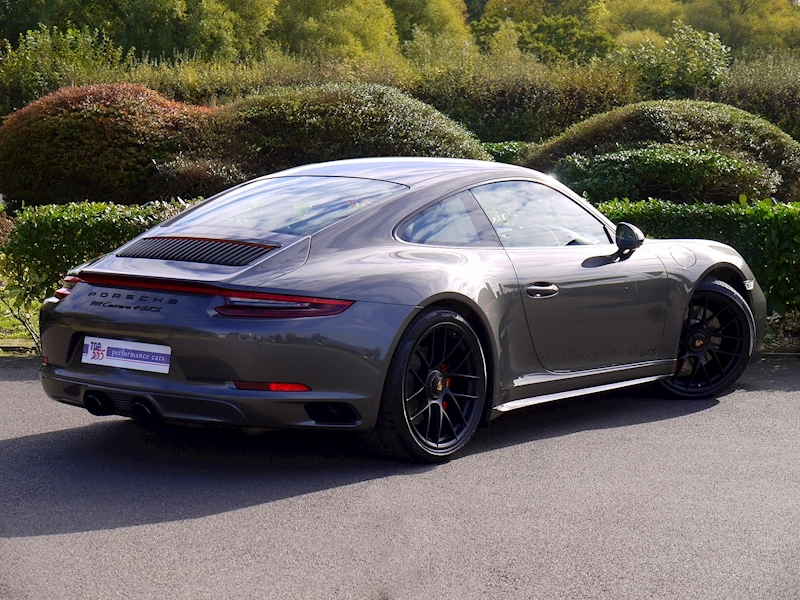 Porsche 911 (991.2) Carrera 4 GTS 3.0 Coupe PDK - SportDesign Package - Large 23