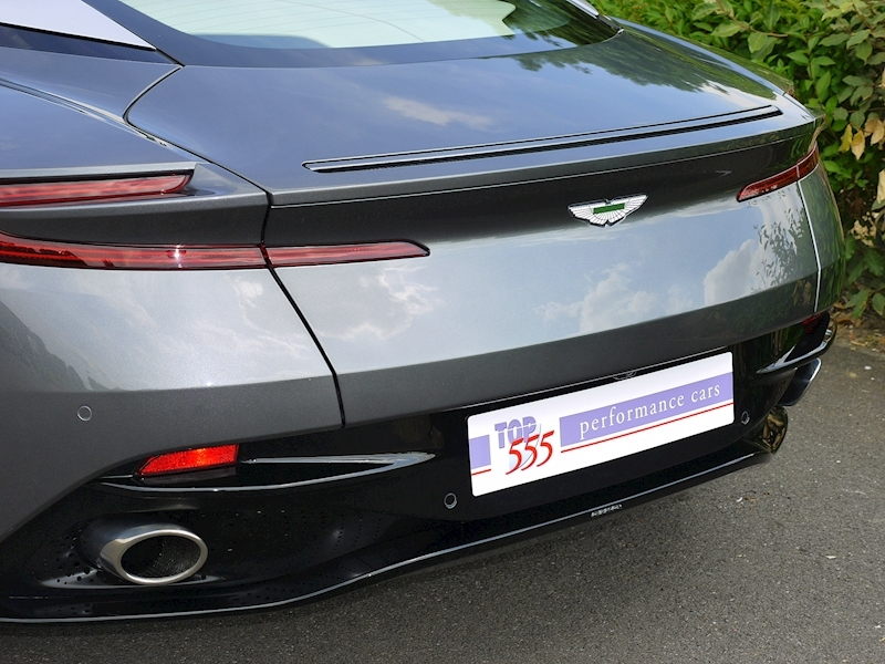 Aston Martin DB11 5.2 V12 'Launch Edition' - Large 4