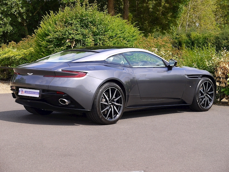 Aston Martin DB11 5.2 V12 'Launch Edition' - Large 19