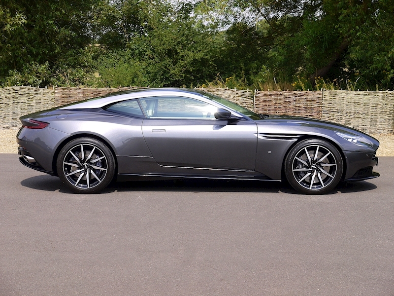 Aston Martin DB11 5.2 V12 'Launch Edition' - Large 22