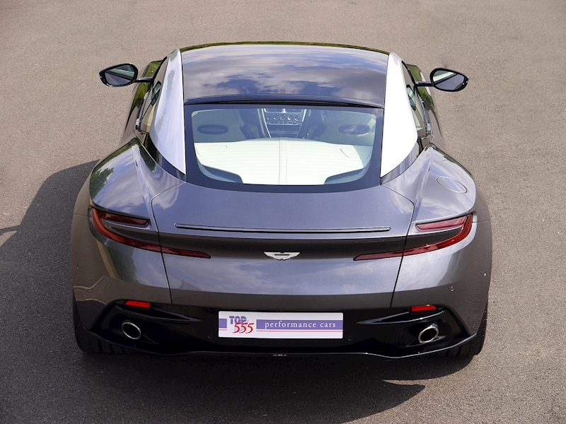 Aston Martin DB11 5.2 V12 'Launch Edition' - Large 24