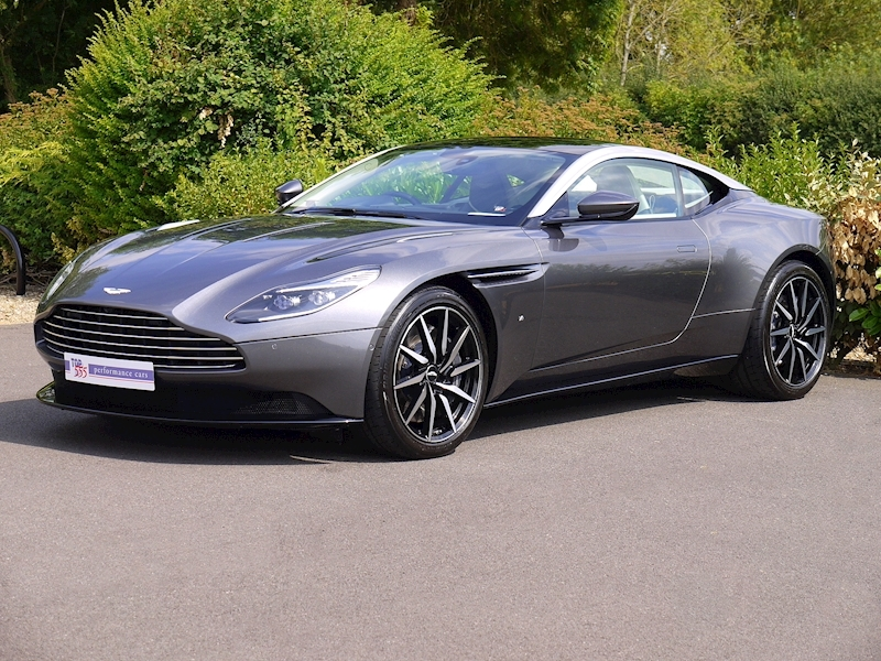 Aston Martin DB11 5.2 V12 'Launch Edition' - Large 27