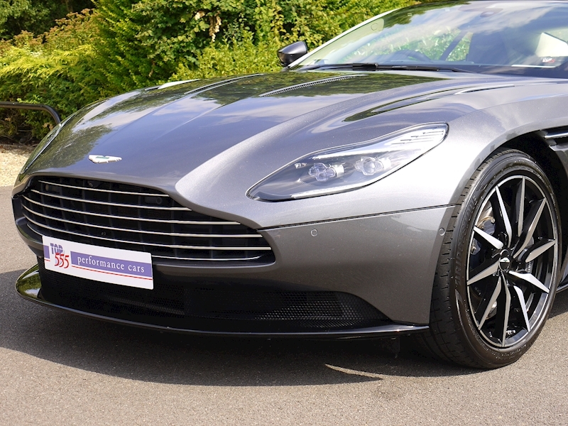 Aston Martin DB11 5.2 V12 'Launch Edition' - Large 28