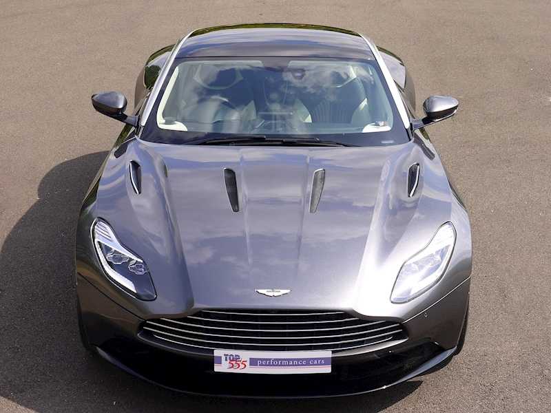 Aston Martin DB11 5.2 V12 'Launch Edition' - Large 30