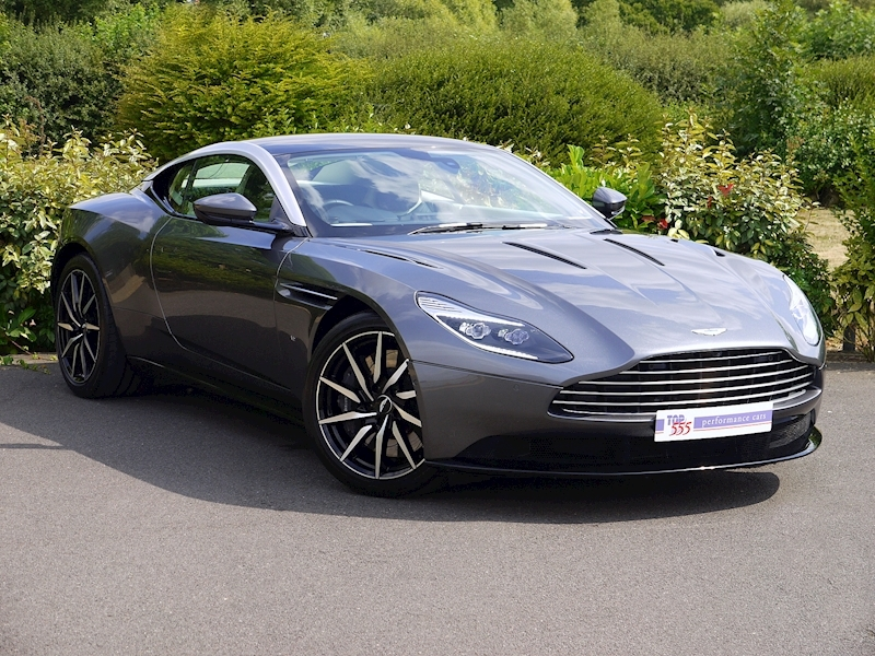 Aston Martin DB11 5.2 V12 'Launch Edition' - Large 34