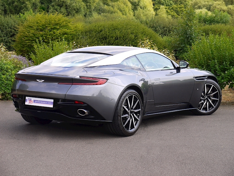 Aston Martin DB11 5.2 V12 'Launch Edition' - Large 45