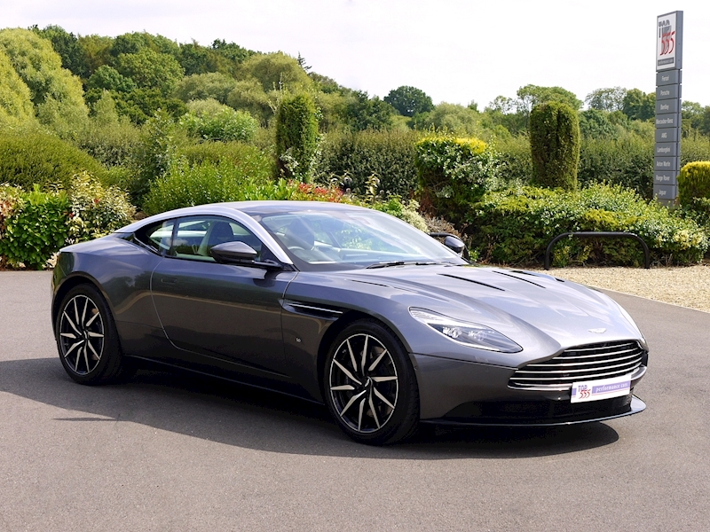 Aston Martin DB11 5.2 V12 'Launch Edition' - Large 46