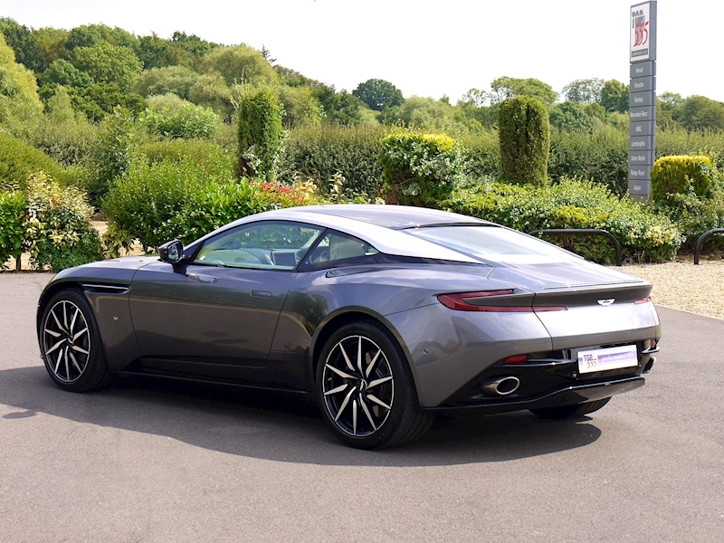 Aston Martin DB11 5.2 V12 'Launch Edition' - Large 47