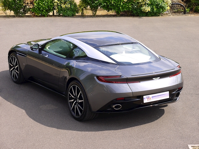 Aston Martin DB11 5.2 V12 'Launch Edition' - Large 48
