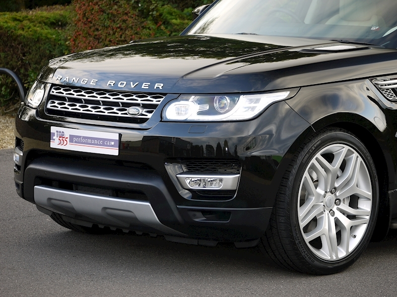 Land Rover Range Rover Sport 3.0 SDV6 HSE - Large 16