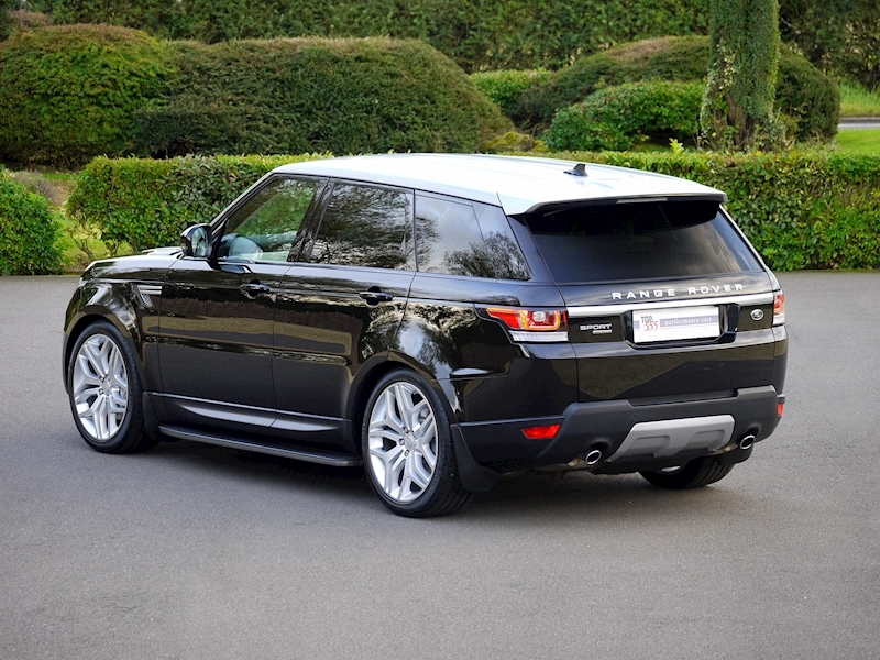 Land Rover Range Rover Sport 3.0 SDV6 HSE - Large 26