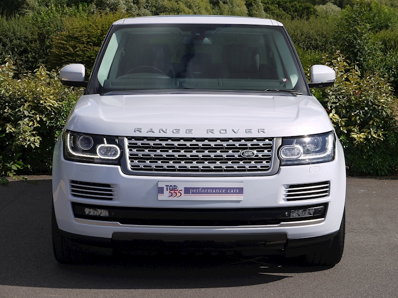 Land Rover Range Rover 5.0 V8 Autobiography - Large 15