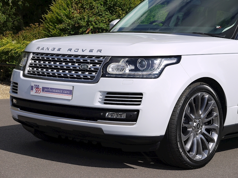 Land Rover Range Rover 5.0 V8 Autobiography - Large 16