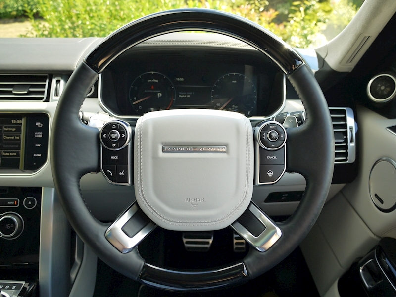 Land Rover Range Rover 5.0 V8 Autobiography - Large 21