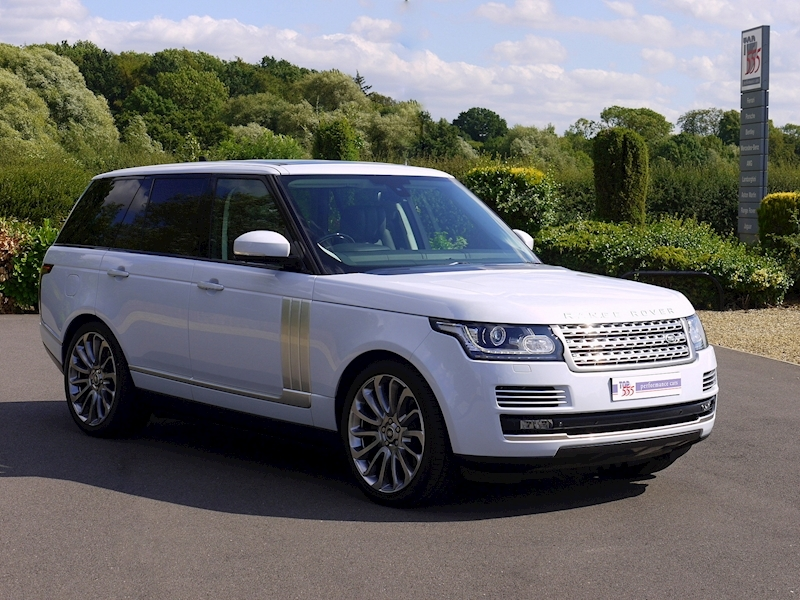 Land Rover Range Rover 5.0 V8 Autobiography - Large 24