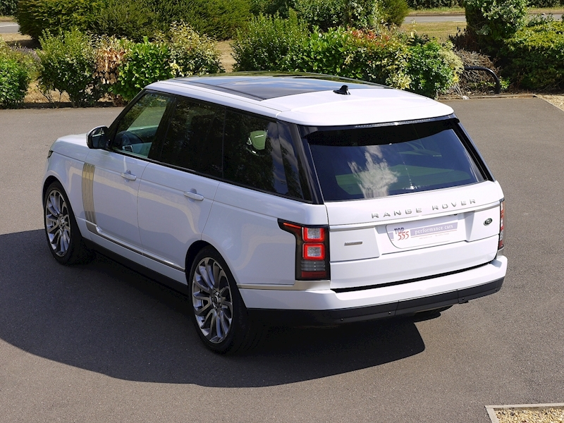 Land Rover Range Rover 5.0 V8 Autobiography - Large 25