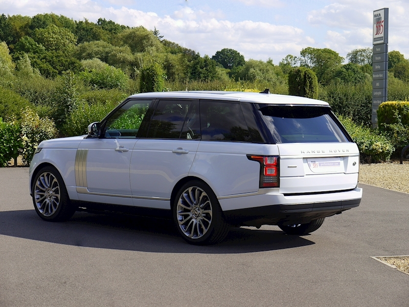 Land Rover Range Rover 5.0 V8 Autobiography - Large 26