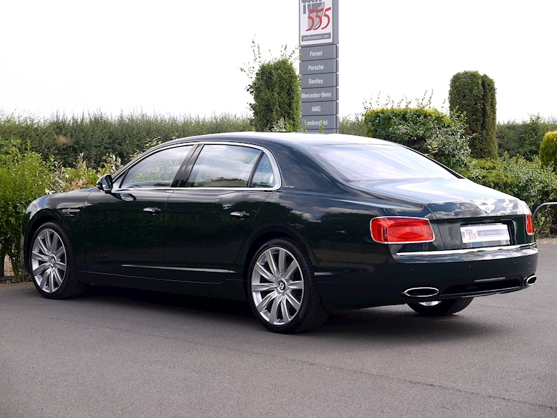 Bentley Flying Spur Mulliner W12 - Large 10