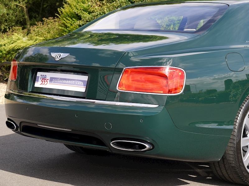 Bentley Flying Spur Mulliner W12 - Large 12