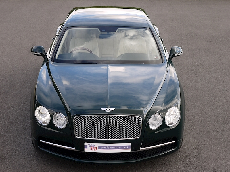 Bentley Flying Spur Mulliner W12 - Large 20