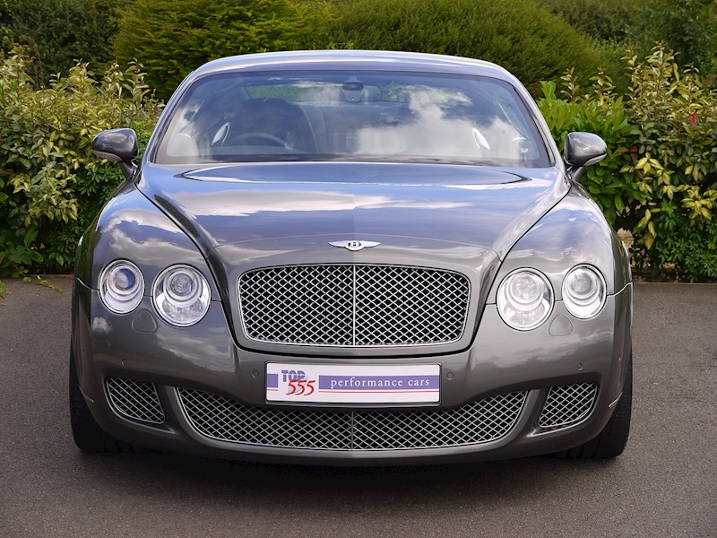 Bentley Continental GT 6.0 Speed - Large 17