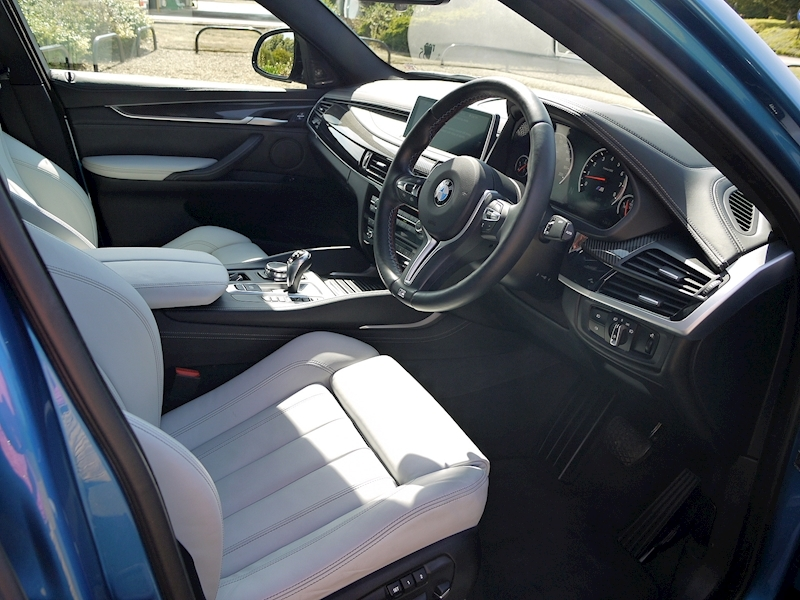 Bmw X6M 4.4 Coupe - Large 1