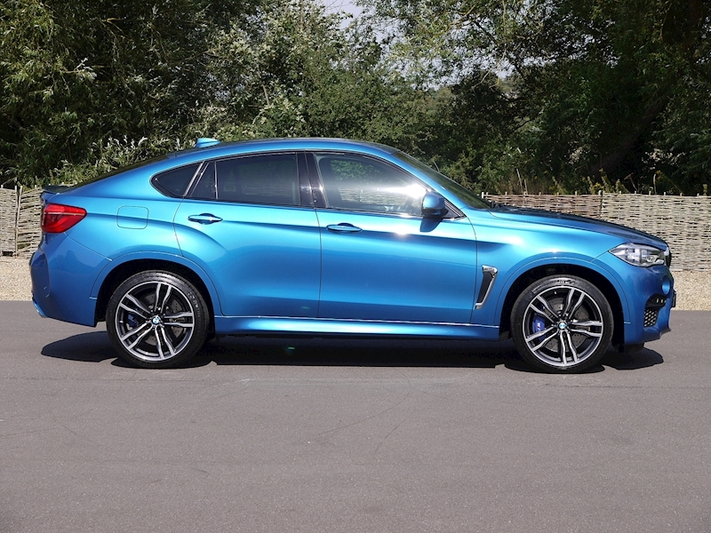 Bmw X6M 4.4 Coupe - Large 2