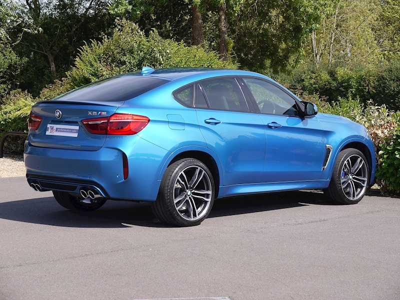 Bmw X6M 4.4 Coupe - Large 3