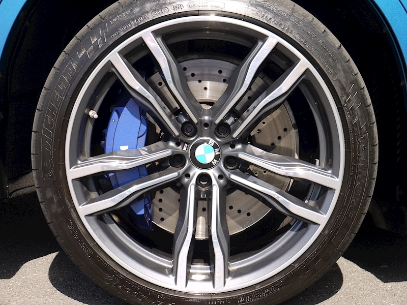 Bmw X6M 4.4 Coupe - Large 6