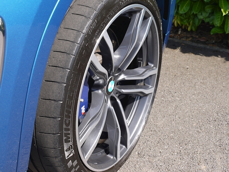 Bmw X6M 4.4 Coupe - Large 7