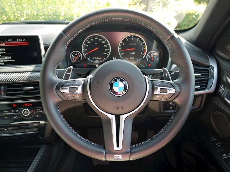Bmw X6M 4.4 Coupe - Large 20