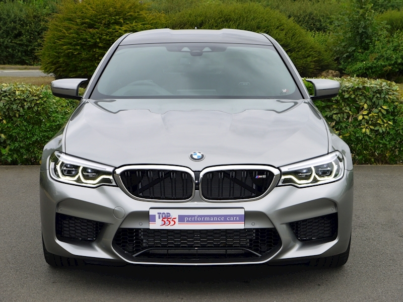 Bmw M5 Saloon 4.4 V8 - Large 22