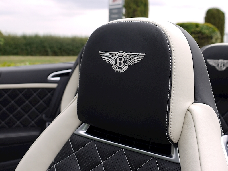 Bentley Continental GT Speed 6.0 Convertible - Large 8