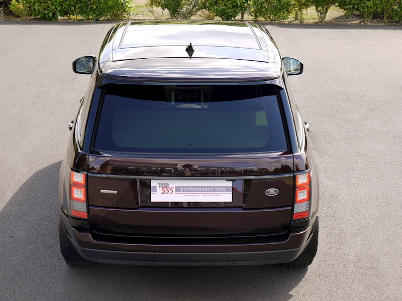 Land Rover Range Rover 4.4 SDV8 Autobiography with Black Design Pack - Large 11