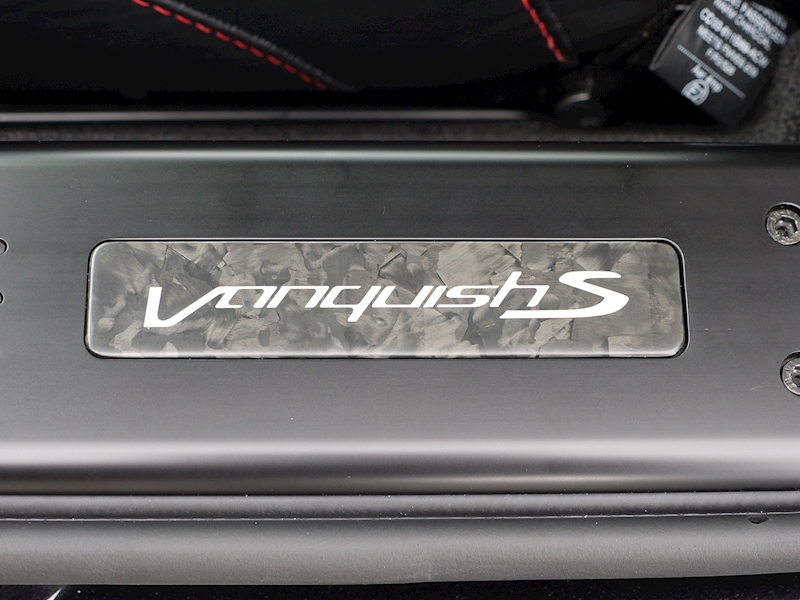Aston Martin Vanquish V12 'S' 2+2 Coupe - Touchtronic 3 - Large 7