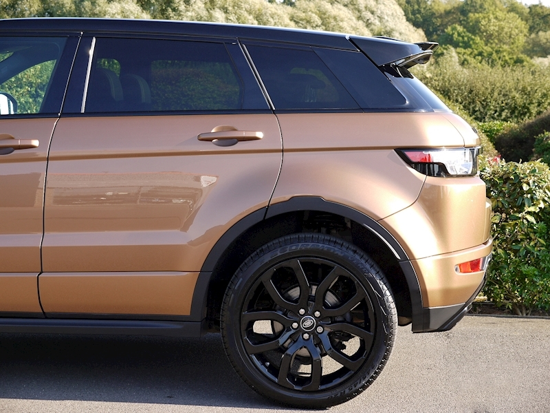 Land Rover Range Rover Evoque 2.2 SD4 Dynamic Auto - Large 2