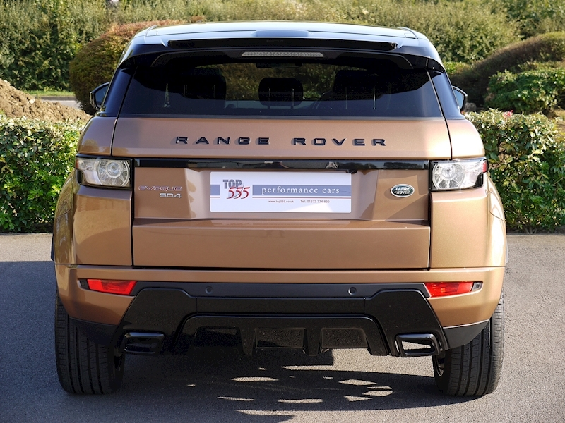 Land Rover Range Rover Evoque 2.2 SD4 Dynamic Auto - Large 15