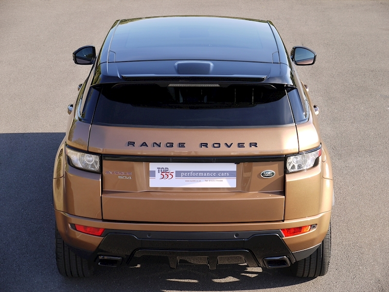 Land Rover Range Rover Evoque 2.2 SD4 Dynamic Auto - Large 16
