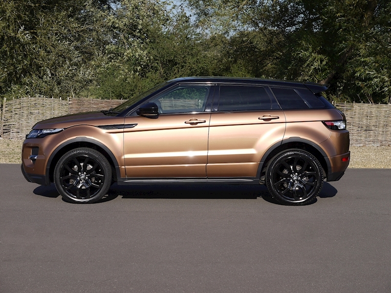 Land Rover Range Rover Evoque 2.2 SD4 Dynamic Auto - Large 21