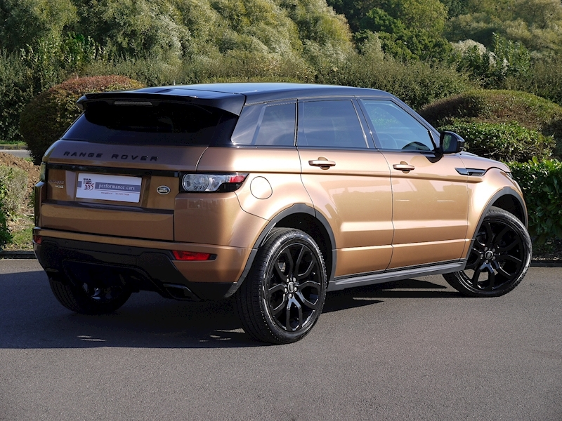 Land Rover Range Rover Evoque 2.2 SD4 Dynamic Auto - Large 23