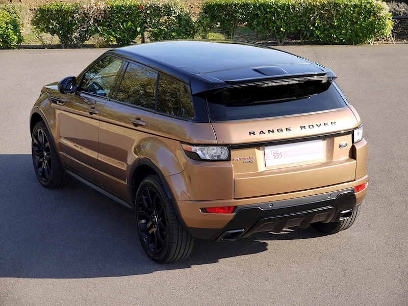 Land Rover Range Rover Evoque 2.2 SD4 Dynamic Auto - Large 29