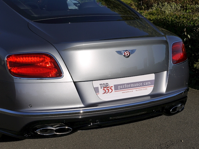 Bentley Continental GT 4.0 V8S Mulliner - Large 1