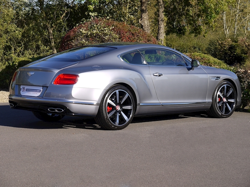 Bentley Continental GT 4.0 V8S Mulliner - Large 9