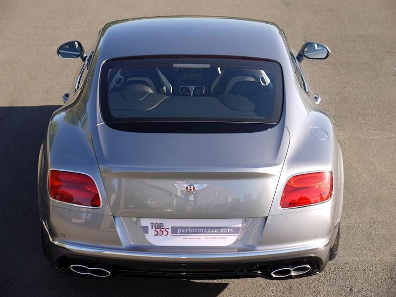 Bentley Continental GT 4.0 V8S Mulliner - Large 14