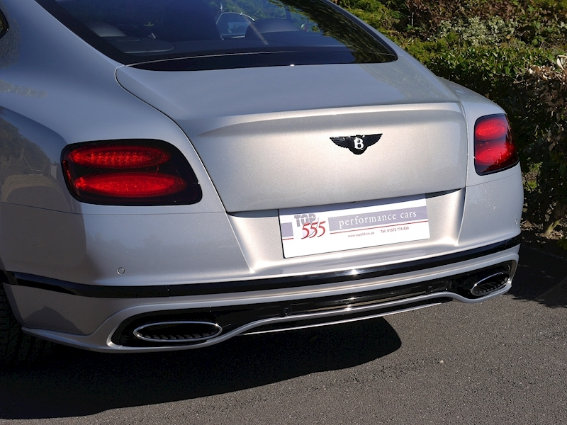 Bentley Continental GT 6.0 Speed - Large 2